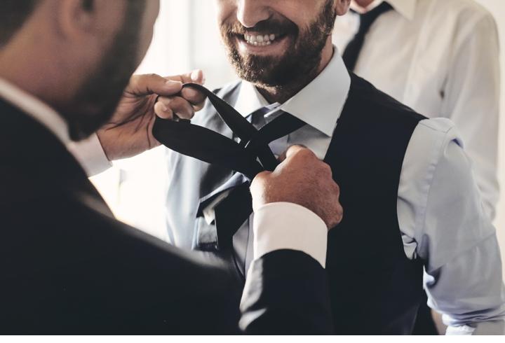 préparatifs photographe mariage ajaccio champêtre